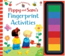 Poppy and Sam's Fingerprint Activities - Book