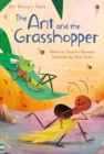The Ant and the Grasshopper - Book