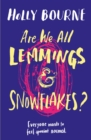 Are We All Lemmings and Snowflakes? - eBook