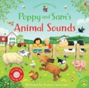 Poppy and Sam's Animal Sounds - Book