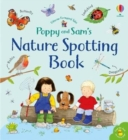 Poppy and Sam's Nature Spotting Book