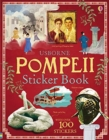 Pompeii Sticker Book - Book