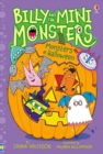 Billy and the Mini Monsters Monsters at Halloween - Book