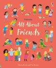 All About Friends - Book