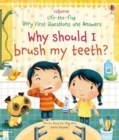Why Should I Brush My Teeth? - Book