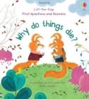 Why Do Things Die? - Book