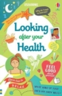 Looking After Your Health - Book