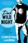 Dark Wild Night - eBook