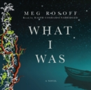 What I Was - eAudiobook