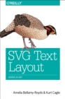 SVG Text Layout : Words as Art