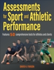 Assessments for Sport and Athletic Performance - Book