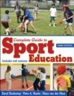 Complete Guide to Sport Education - Book