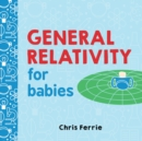 General Relativity for Babies