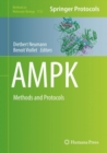 AMPK : Methods and Protocols