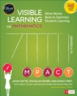 Visible Learning for Mathematics, Grades K-12 : What Works Best to Optimize Student Learning