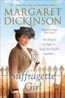 Suffragette Girl - Book