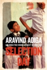 Selection Day - Book