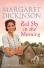 Red Sky in the Morning - Book