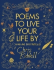 Poems to Live Your Life By - Book
