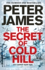 The Secret of Cold Hill - Book