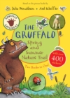 The Gruffalo Spring and Summer Nature Trail - Book