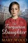 The Forgotten Daughter - Book