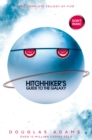 The Ultimate Hitchhiker's Guide to the Galaxy : The Complete Trilogy in Five Parts