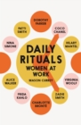 Daily Rituals : Women at Work - Book
