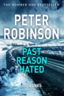 Past Reason Hated - Book