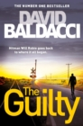 The Guilty - Book
