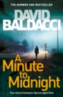 A Minute to Midnight - Book
