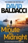 A Minute to Midnight - eBook