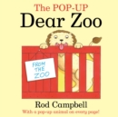 The Pop-Up Dear Zoo - Book