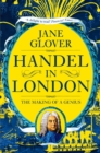 Handel in London : The Making of a Genius - Book