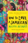 How to Love a Jamaican - Book