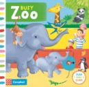 Busy Zoo - Book