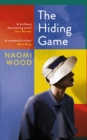 The Hiding Game - Book