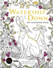 Watership Down: The Colouring Book - Book
