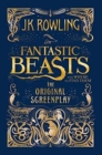 FANTASTIC BEAST & WHERE TO FIND THEM LP - Book