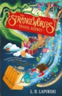 The Strangeworlds Travel Agency - Book