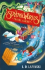 The Strangeworlds Travel Agency - eBook