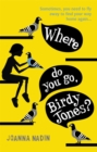 Where Do You Go, Birdy Jones? - Book