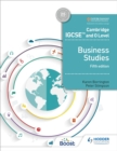 Cambridge IGCSE and O Level Business Studies 5th edition - Book