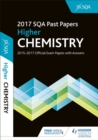 Higher Chemistry 2017-18 SQA Past Papers with Answers