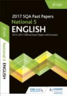 National 5 English 2017-18 SQA Past Papers with Answers