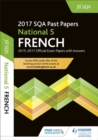 National 5 French 2017-18 Sqa Past Papers with Answer