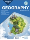 Progress in Geography: Key Stage 3 - Book