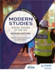 National 4 & 5 Modern Studies: Social issues in the UK: Second Edition - Book