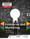 Cambridge National Level 1/2 Enterprise and Marketing - Book