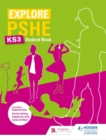 Explore PSHE for Key Stage 3 Student Book - Book